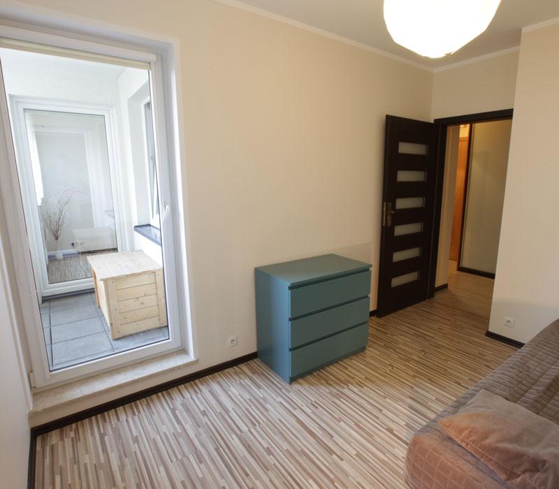 wynajem mieszkania Poznań